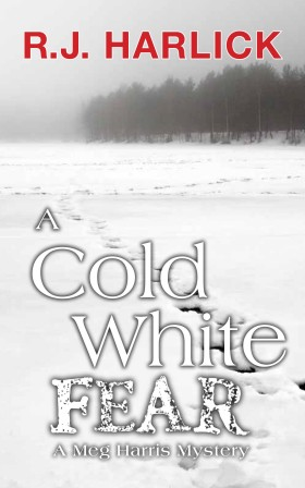 A Cold White Fear, book, review
