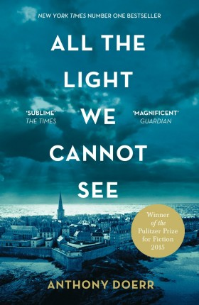 review, All the light we cannot see, book