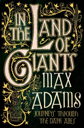 review, In the land of giants, book