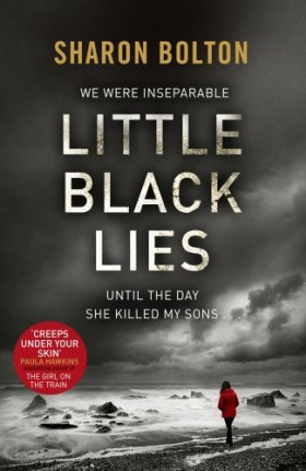 Little black lies, Bolton, review