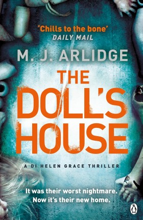 The Doll's house, Arlidge