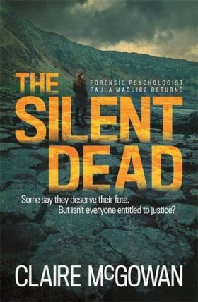 The Silent Dead, Claire McGowan,