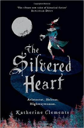 review, The Silvered Heart,