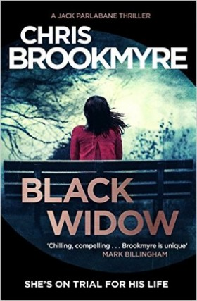 review, Black Widow