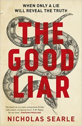 review,The Good Liar