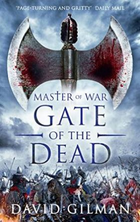 Gate of The Dead, review, Gilman