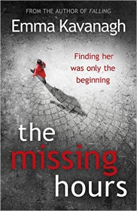 The Missing Hours, review