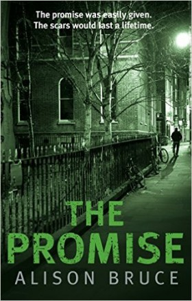 The Promise, Alison Bruce, review