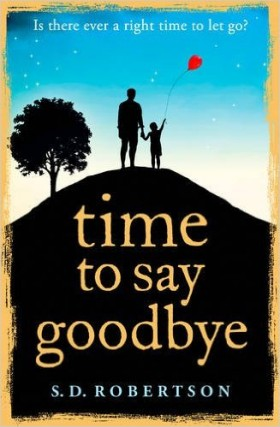 Time to say goodbye, review