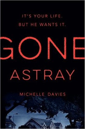 Gone Astray, Michelle Davies, review
