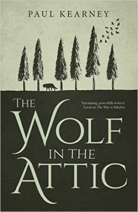 The wolf in the attic, review