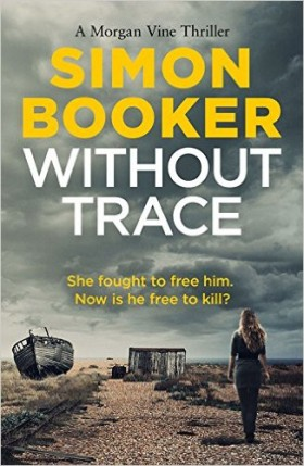 Without Trace, Simon Booker, review