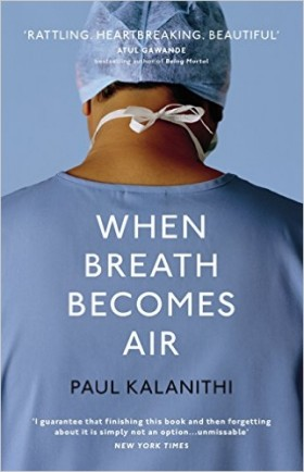 When breath becomes air, review