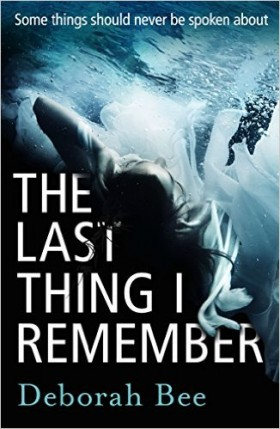 The Last Thing I Remember, review, Bee