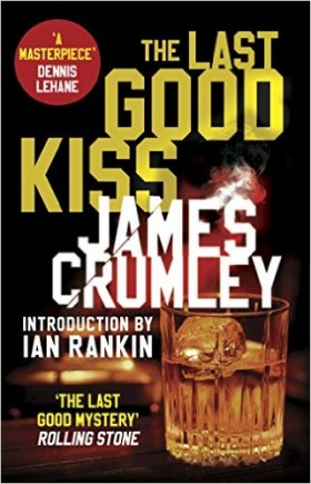 The last good kiss, review