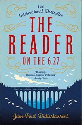 The Reader on the 6:27, review