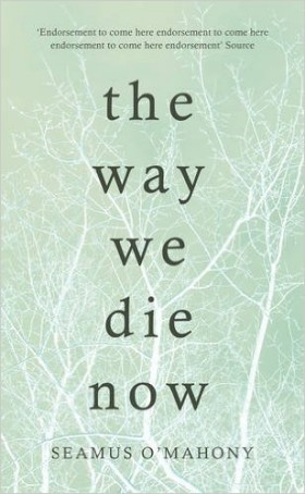 The Way We Die Now, review, O'Mahoney