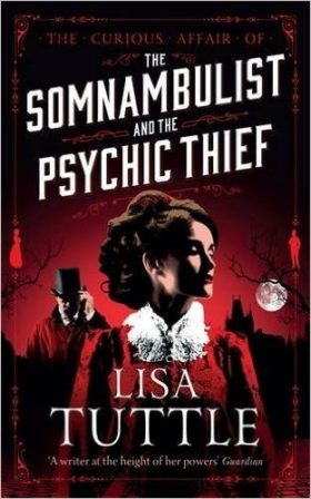 The Somnambulist and the Psychic Thief, review
