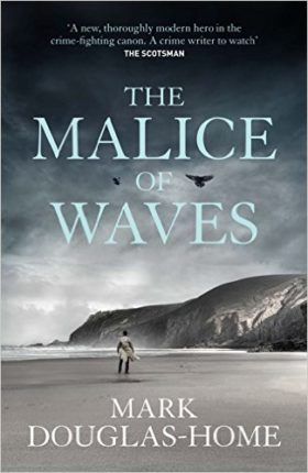 The Malice of Waves, review