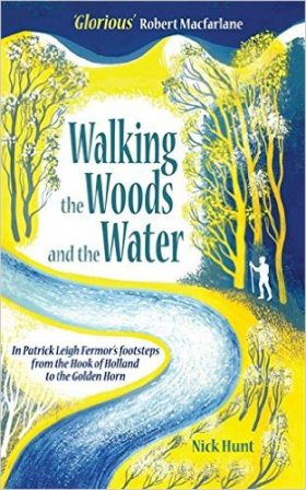 Walking the Woods and the Water, review