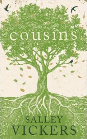 Cousins, Salley Vickers, review