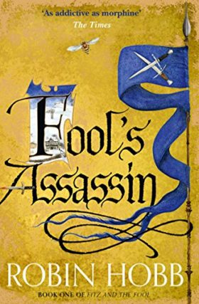 Fool's Assassin, Robin Hobb, review