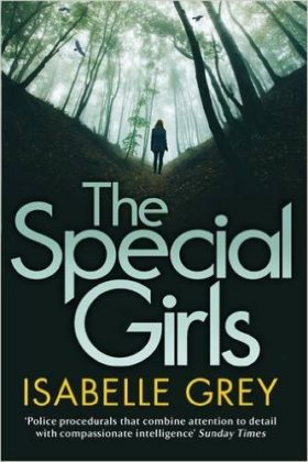 Special Girls, Isabelle Grey, review