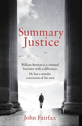 Summary Justice, John Fairfax, review