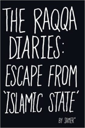 The Raqqa Diaries, Samer, review