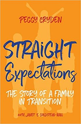 Straight Expectations, LGBT, review, Peggy Cryden, transgender,