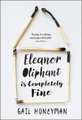 Eleanor Oliphant, Gail Honeyman, review