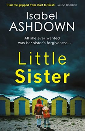Little Sister, Isabel Ashdown, review, thriller