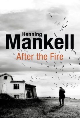 After Fire, Henning Mankell, review