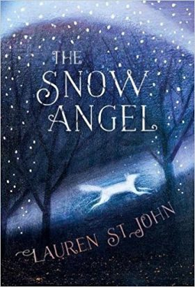 Snow Angel, Lauren St John, review