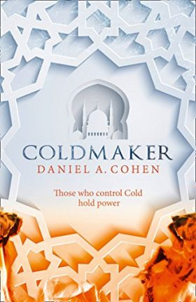 Coldmaker, Cohen, review, fantasy