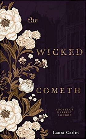 Wicked Cometh, carlin, review