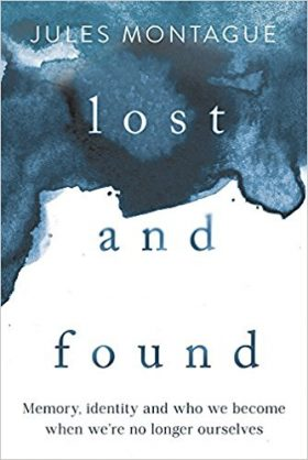 Lost Found, Jules Montague, review