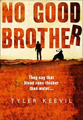 Good Brother, Tyler Keevil, review