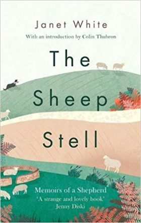 Sheep Stell, janet white, review