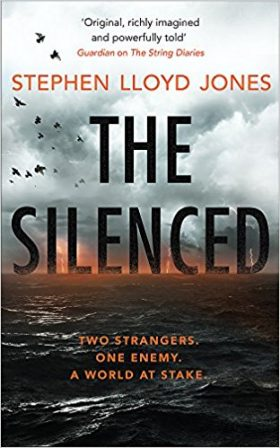 Silenced, Stephen Lloyd Jones, review