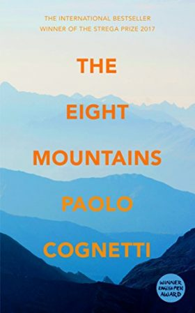 Eight Mountains, Paolo Cognetti, review