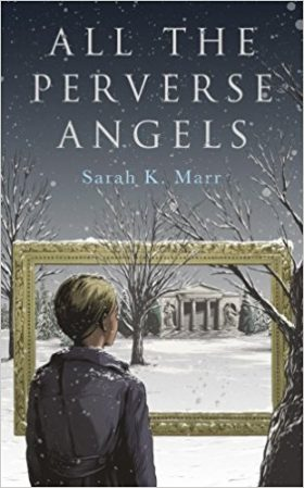 Perverse Angels, Sarah Marr, review