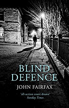 Blind Defence, John Fairfax, review