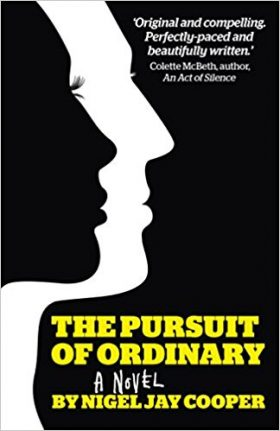 Pursuit, Ordinary, Nigel Jay Cooper, review
