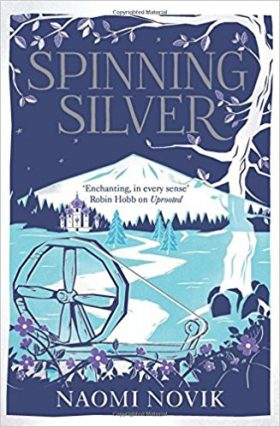 Spinning Silver,