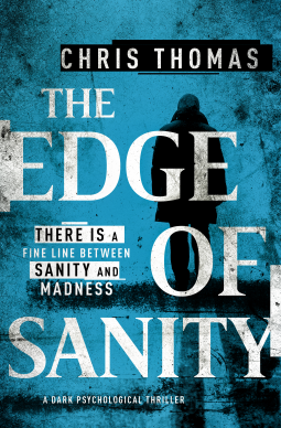Edge of Sanity, review, Chris Thomas