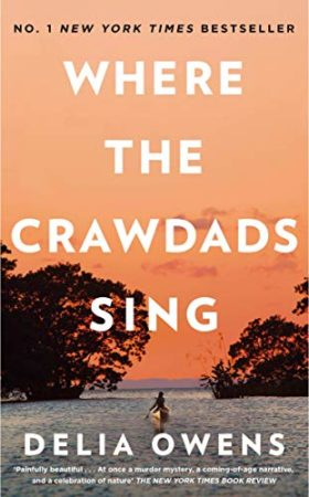 Where the Crawdads Sing, Delia Owens, review