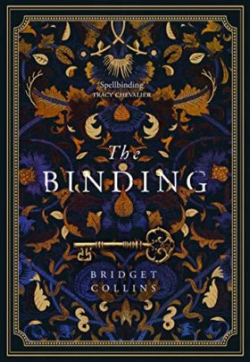 The Binding, Bridget Collins, review