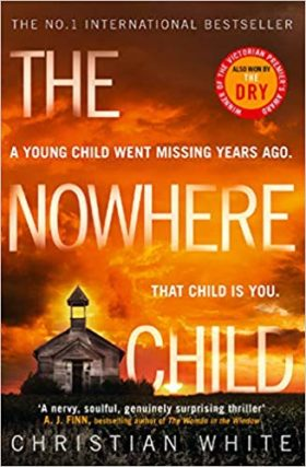 Nowhere Child, Christian White, review