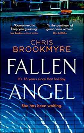Fallen Angel, Chris Brookmyre, review